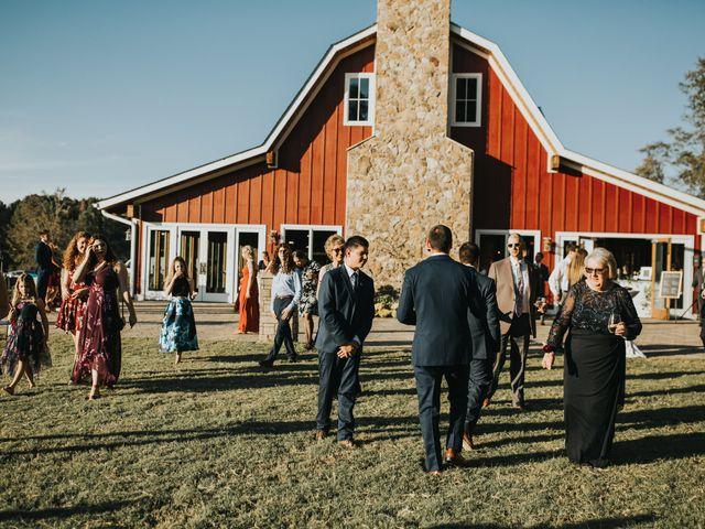 Tim and Olani's Wedding in Raleigh, North Carolina 26