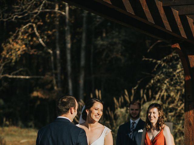 Tim and Olani's Wedding in Raleigh, North Carolina 30