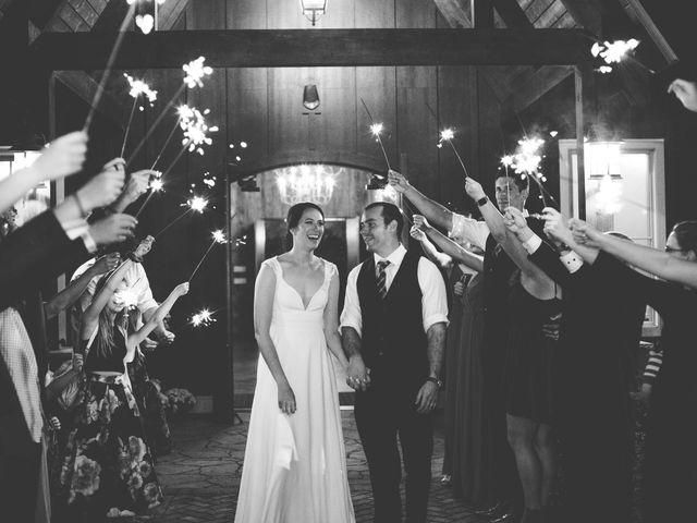 Tim and Olani's Wedding in Raleigh, North Carolina 40