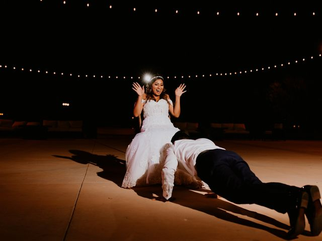 Gino and Ciara's Wedding in Vacaville, California 1