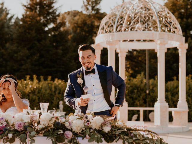 Gino and Ciara's Wedding in Vacaville, California 4
