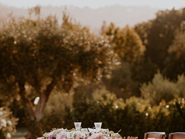 Gino and Ciara's Wedding in Vacaville, California 5