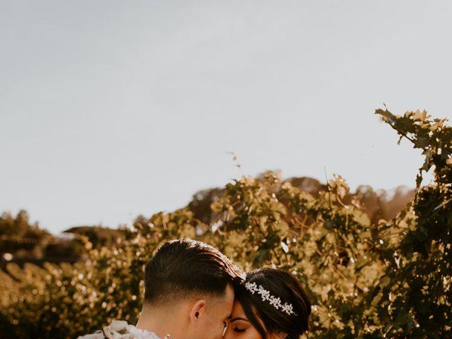 Gino and Ciara's Wedding in Vacaville, California 6