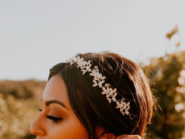 Gino and Ciara's Wedding in Vacaville, California 9