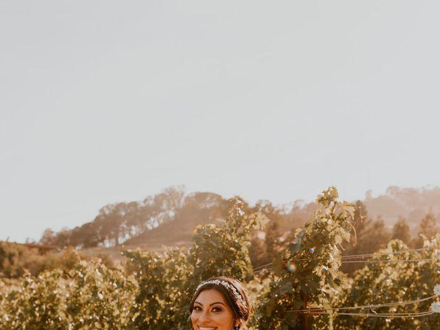 Gino and Ciara's Wedding in Vacaville, California 10