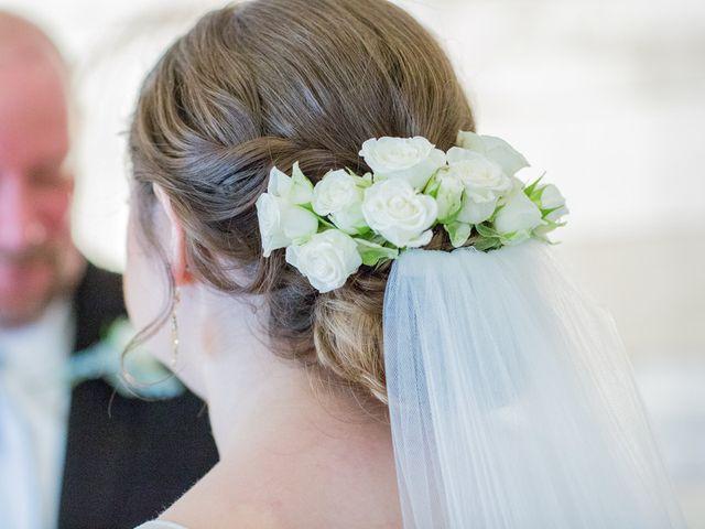 Miranda and Matthew's Wedding in Montgomery, Texas 4