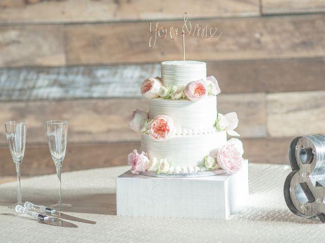 Miranda and Matthew's Wedding in Montgomery, Texas 25