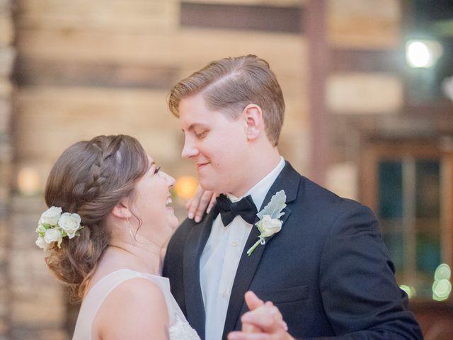 Miranda and Matthew's Wedding in Montgomery, Texas 26