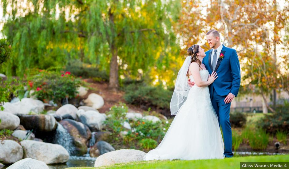 Taylor and Natalie's Wedding in Fullerton, California