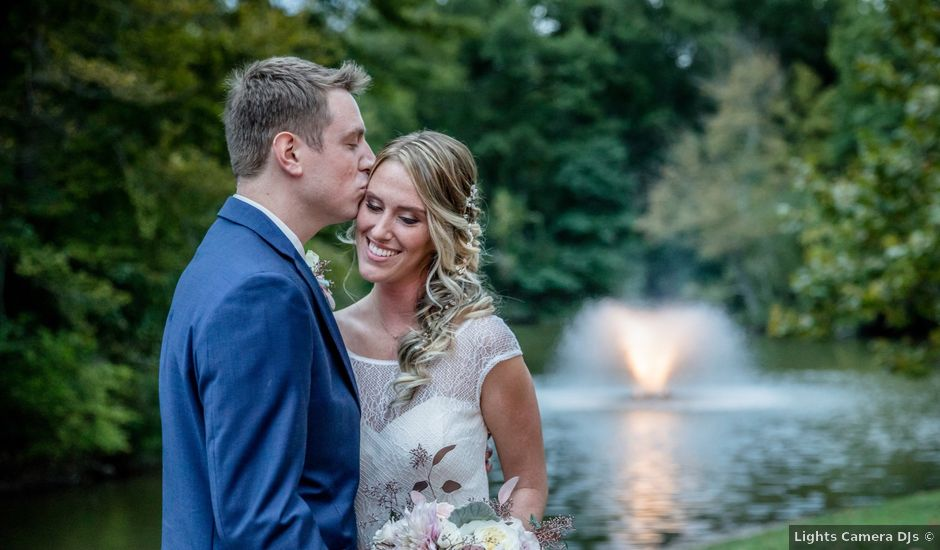 Madison and Kasandra's Wedding in West Hartford, Connecticut