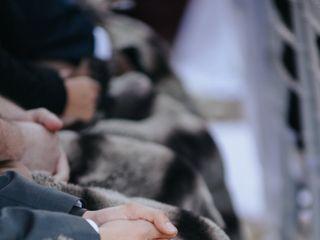 Sabrina and Napoleon's Wedding in Snowmass Village, Colorado 13