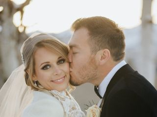Sabrina and Napoleon's Wedding in Snowmass Village, Colorado 18