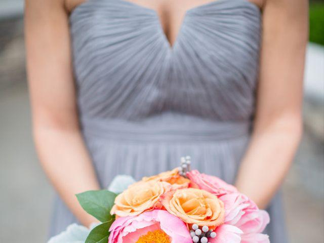 Lauren and Matthew's Wedding in Nashville, Tennessee 4
