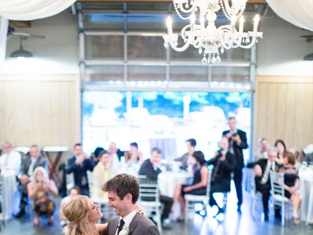 Lauren and Matthew's Wedding in Nashville, Tennessee 23