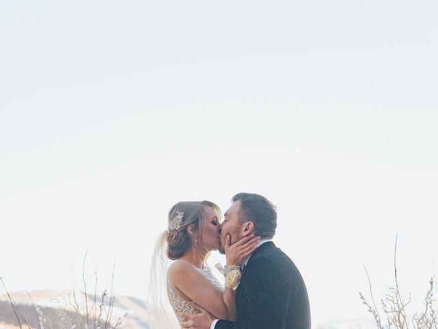 Sabrina and Napoleon's Wedding in Snowmass Village, Colorado 15