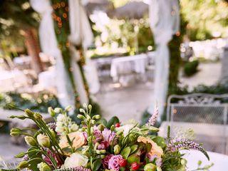 The wedding of David and Sarah 1
