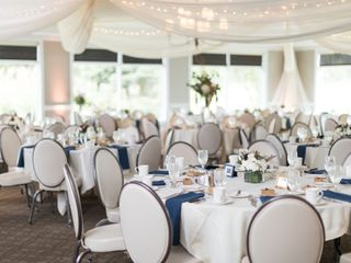 The wedding of Ethan and Kirstin 1