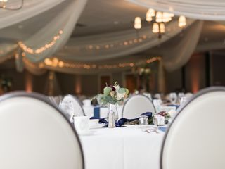The wedding of Ethan and Kirstin 2