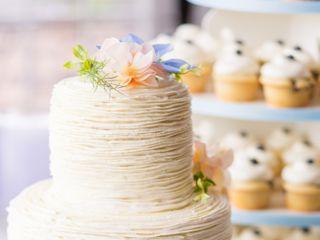 The wedding of Emma and Peyton 3
