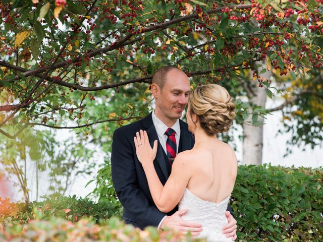 Zac and Kelsey's Wedding in Meredith, New Hampshire 18