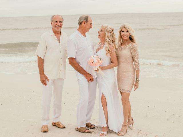 James and Jamie's Wedding in Bonita Springs, Florida 11