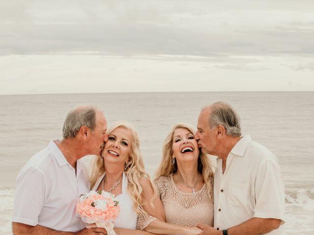 James and Jamie's Wedding in Bonita Springs, Florida 12