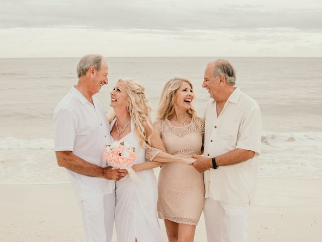James and Jamie's Wedding in Bonita Springs, Florida 13