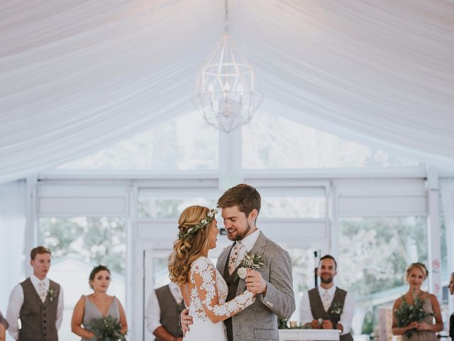 Chris and Olivia's Wedding in Mammoth Lakes, California 4