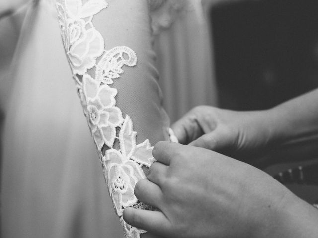 Chris and Olivia's Wedding in Mammoth Lakes, California 19