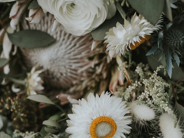 Chris and Olivia's Wedding in Mammoth Lakes, California 22