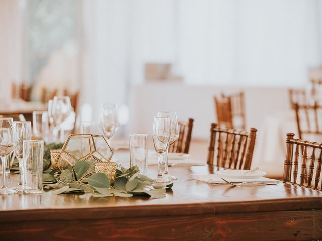 Chris and Olivia's Wedding in Mammoth Lakes, California 27