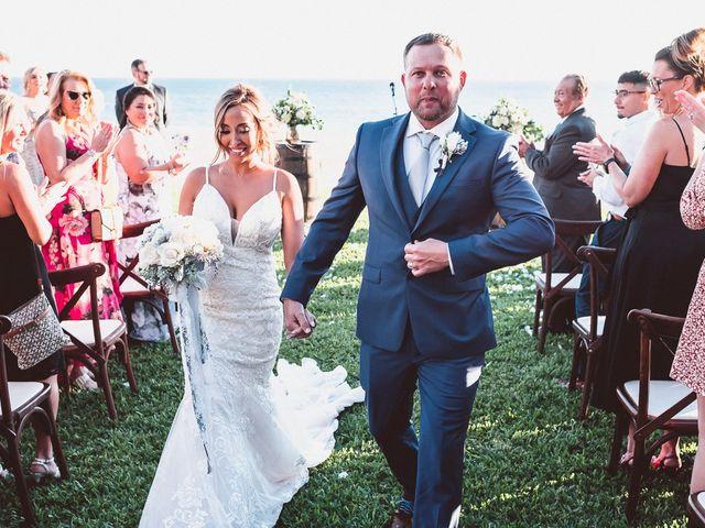 James and Amanda's Wedding in Cabo San Lucas, Mexico 10