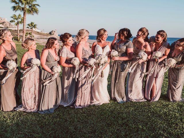 James and Amanda's Wedding in Cabo San Lucas, Mexico 12