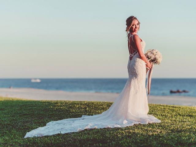 James and Amanda's Wedding in Cabo San Lucas, Mexico 13