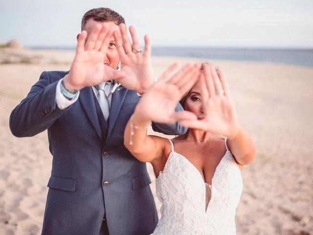 James and Amanda's Wedding in Cabo San Lucas, Mexico 14