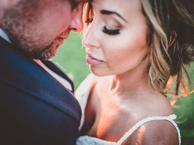James and Amanda's Wedding in Cabo San Lucas, Mexico 1