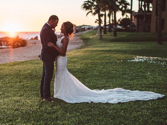 James and Amanda's Wedding in Cabo San Lucas, Mexico 15
