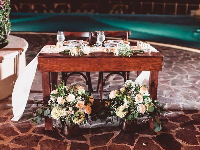 James and Amanda's Wedding in Cabo San Lucas, Mexico 20