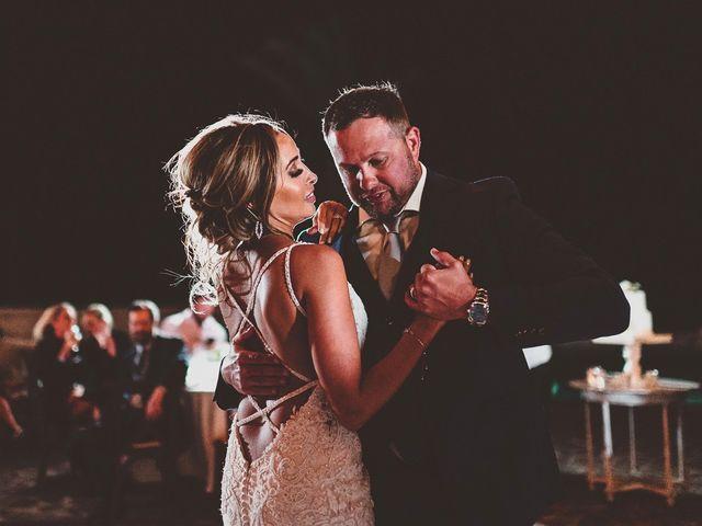 James and Amanda's Wedding in Cabo San Lucas, Mexico 28