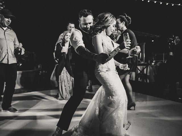 James and Amanda's Wedding in Cabo San Lucas, Mexico 30