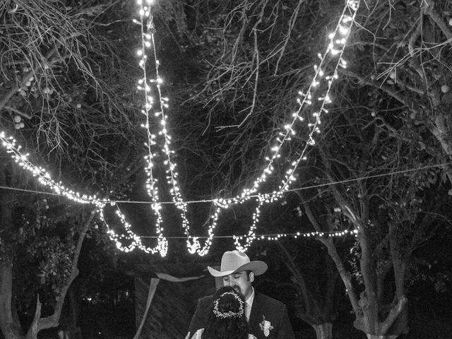 Saul and Maggie's Wedding in Surprise, Arizona 4