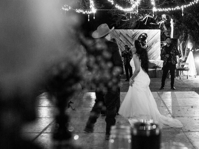 Saul and Maggie's Wedding in Surprise, Arizona 3
