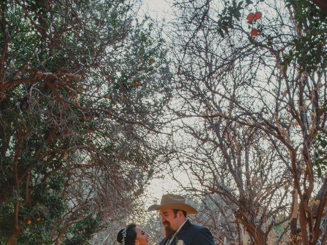 Saul and Maggie's Wedding in Surprise, Arizona 6