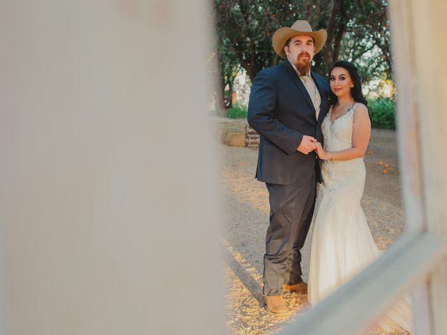 Saul and Maggie's Wedding in Surprise, Arizona 7