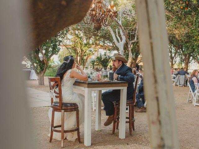 Saul and Maggie's Wedding in Surprise, Arizona 8
