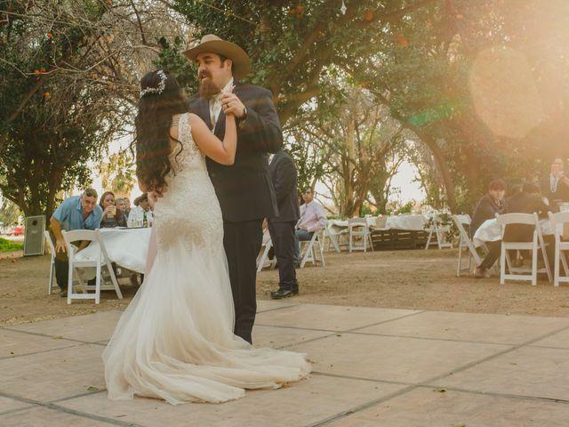 Saul and Maggie's Wedding in Surprise, Arizona 9