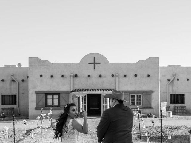 Saul and Maggie's Wedding in Surprise, Arizona 10