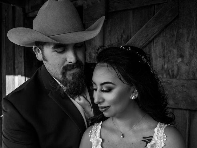 Saul and Maggie's Wedding in Surprise, Arizona 12