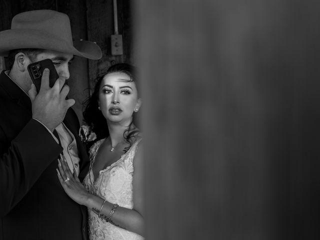 Saul and Maggie's Wedding in Surprise, Arizona 13