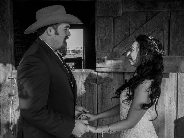 Saul and Maggie's Wedding in Surprise, Arizona 14